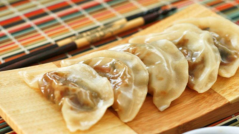 National Dumpling Day Wishes for Whatsapp