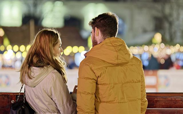 cara membangun komunikasi positif dengan pasangan