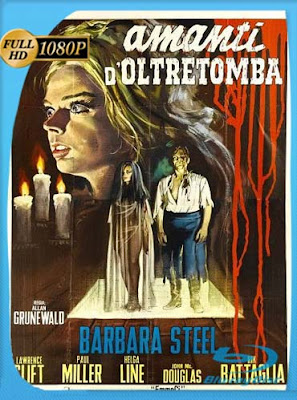 Amantes de Ultratumba (1965)HD[1080P]latino[GoogleDrive] DizonHD