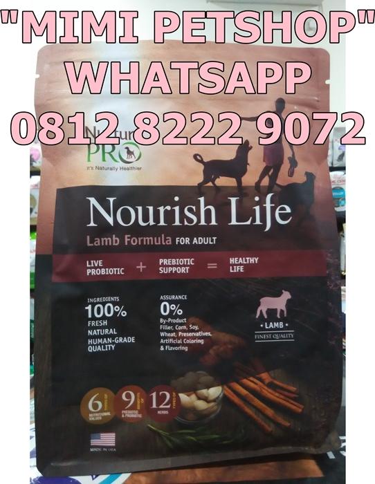 Mimi Petshop Jual Makanan Anjing Dog Food Makanan