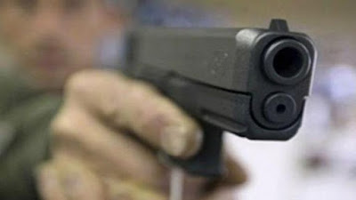 5 arrested for shooting at woman in Delhi