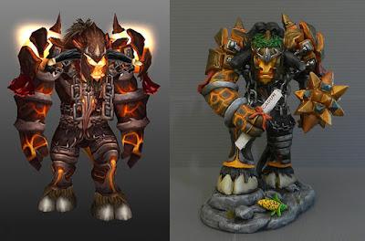action figure personalizzate fantasy idee regalo laurea videogiochi orme magiche