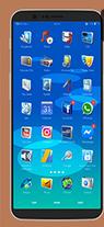 Nokia Syambian Tema Oppo dan Realme Keren