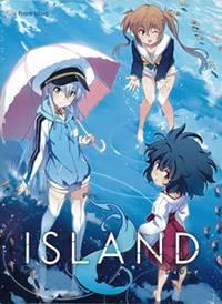island rekomendasi anime 2018 terbaik