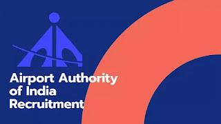 Airport Authority of India ( AAI )  Recruitment