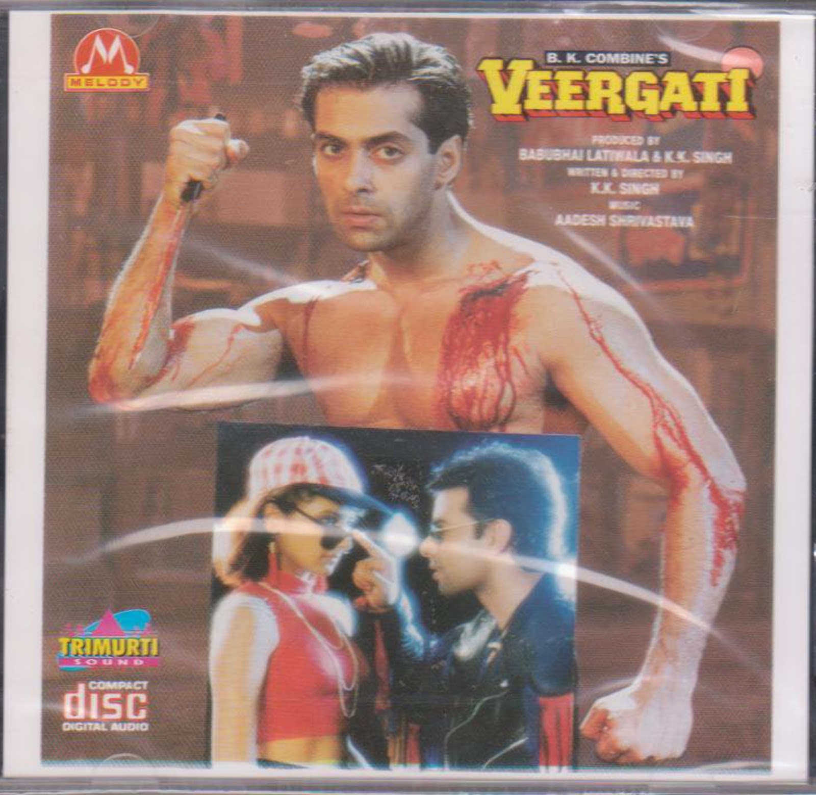 Koi Puche Mere Dil Se Full Mp3 Song Download: Renas.tk Mp3 (TKR): Veergati [1995-MP3-VBR-320Kbps]
