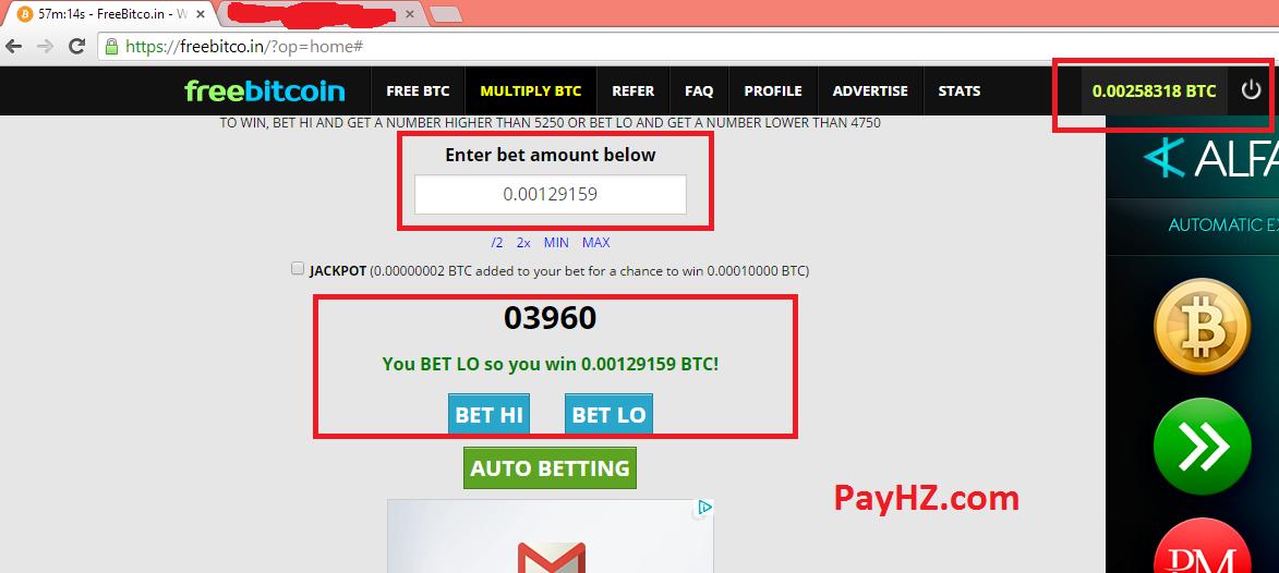 Hack cheat jackpot bitcoin on freebitco in / FOREX Trading