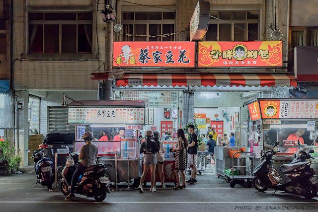 MG 6674 - 蔡家豆花,忠孝夜市30年人氣老店,半夜1點也能透心涼,還能吃到刈包、米血糕與小籠包!