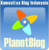 Media Komunitas Blog dan Blogger Indonesia