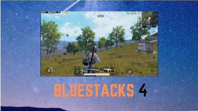 Bluestacks 4 - Flamingo Tech