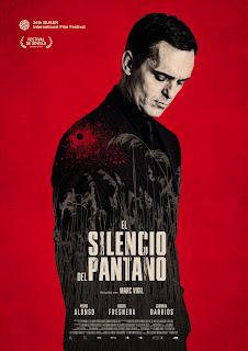 Crítica - El Silencio del Pantano (2020)