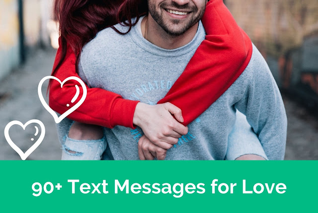 text messages for love, sweet love text messages
