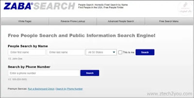 best-websites-to-find-people-online-search-peoples-Zabasearch