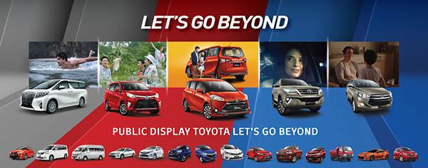 Toyota Kuasai Pasar Otomotif Nasional