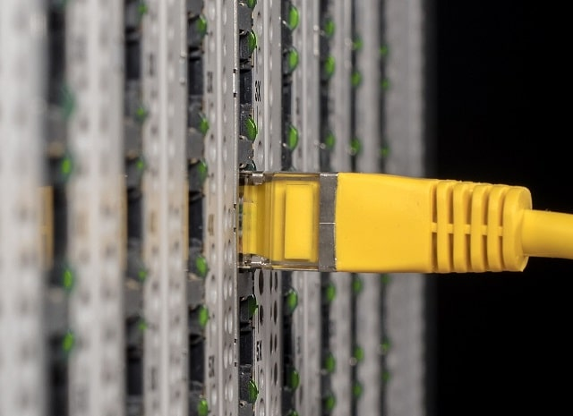how to improve your it network performance server hosting