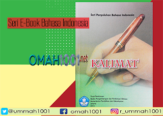 Seri E-Book Bahasa Indonesia: Kalimat