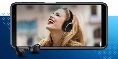 Spesifikasi Speaker Samsung Galaxy A7 (2018)