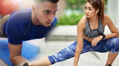 Tentang Olahraga Kardio dan Latihan Kekuatan, Harus Berapa Sering Dilakukan?