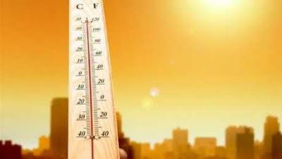 تحذير من ارتفاع الرطوبة هام عن موعد انكسار الموجة الحارة