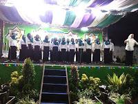 MTQ Kecamatan Asakota Digelar, Aji Man Puji Kemegahan Panggung Tilawah