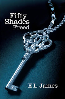 Fifty Shades Freed : E.L.James Download Free Erotic Romance Novel