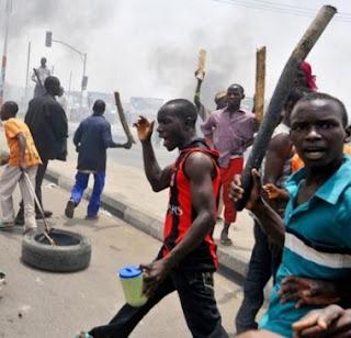 Ile-Ife Boils Again As Pro-Hausa Accused Police KILLS Protesting Yoruba Youth