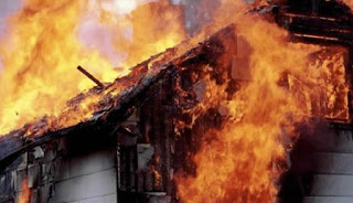 Gunmen resume deadly attacks in Plateau State, kill one, set houses on fire