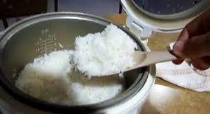 Pantas Saja Orang Indonesia Banyak Yang Kena Gula, Ternyata Itu Akibat Makan Nasi Yang Dimasak Seperti Ini
