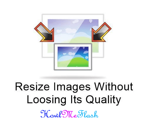 How to Compress and Resize Image Without Loosing Quality
