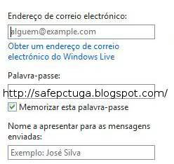 configurar windows live mail gmail hotmail yahoo