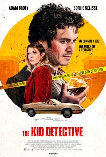 The Kid Detective [2020] [DVDR] [NTSC] [Latino]