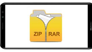تنزيل برنامج Files Archiver rar Zip Unzip files Pro mod premium مدفوع مهكر بدون اعلانات بأخر اصدار