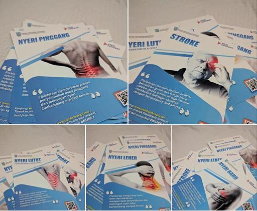 Materi Kampanye PTDay dan #PilihFisioterapi