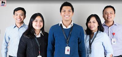 Lowongan Kerja di Super Indo
