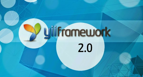 Yii Framework Development