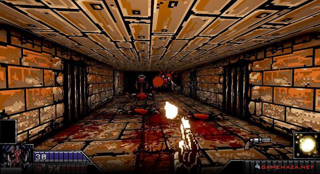 Project Warlock Gameplay Screenshot 2