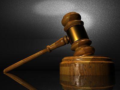 القضاء وما يتعلق به:  تعريف القضاء لغة واصطلاحا، معناه، حكمه، حكمته