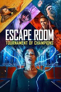 Escape Room 2: Reto Mortal (2021) HD 1080P Latino [GD-MG-MD-FL-UP-1F] LevellHD