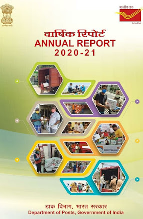 DOp annual report 2020-21