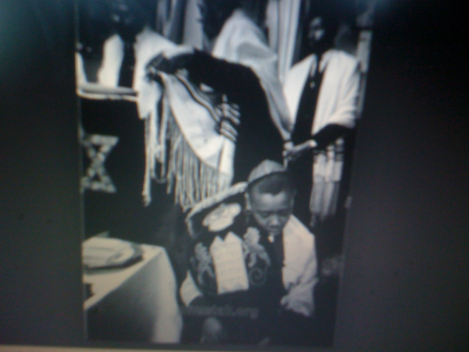 history of black and jewish relationship