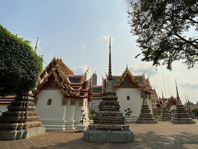 fazer grátis bangkok