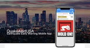 Quakealert USA