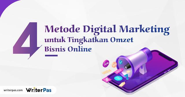 Omzet Bisnis Online