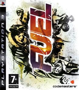 Fuel PS3 Torrent