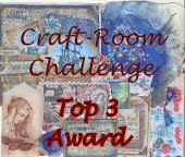 TOP 3 at the Craft - Room!