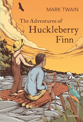 The Adventures of Huckleberry Finn by Mark Twain pdf