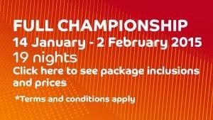 Interesantes ofertas para ver el Mundial de Qatar 2015 | Mundo Handball