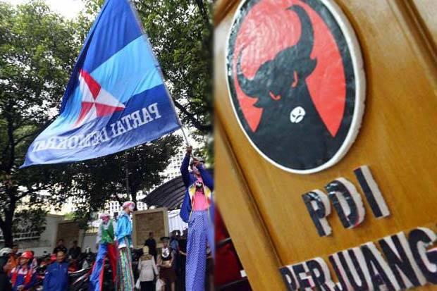PDIP Tuding Pemilu 2009 Tidak Bersih, Elite PD: Silakan Buktikan, Jangan Hanya Tebar Fitnah!