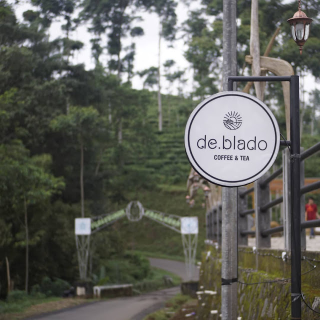 De.Blado Coffee & Tea Batang