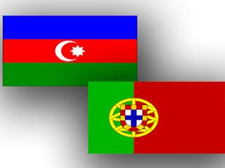 موعد مباراة البرتغال وأذربيجان فى تصفيات كأس العالم والقنوات الناقلة